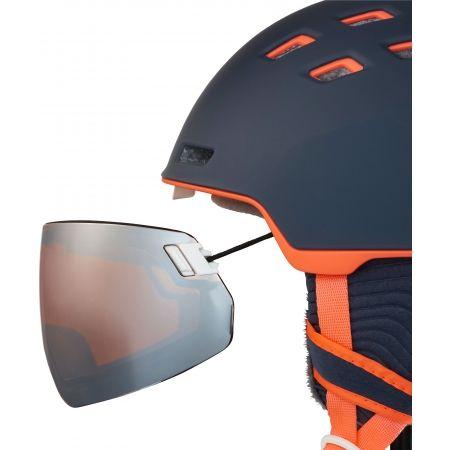 Lyžařská helma - Head RACHEL - 3