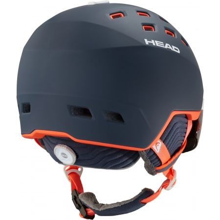 Lyžařská helma - Head RACHEL - 4