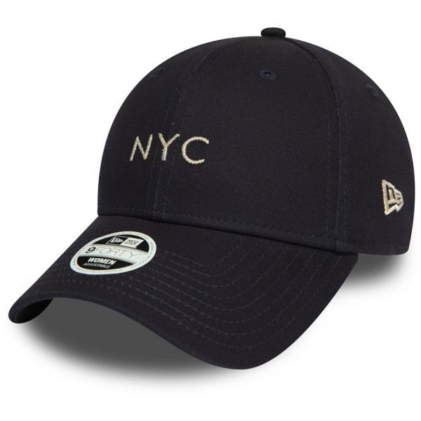 New Era 9FORTY W NYC - Dámska šiltovka