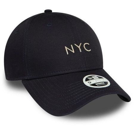 Dámska šiltovka - New Era 9FORTY W NYC - 3
