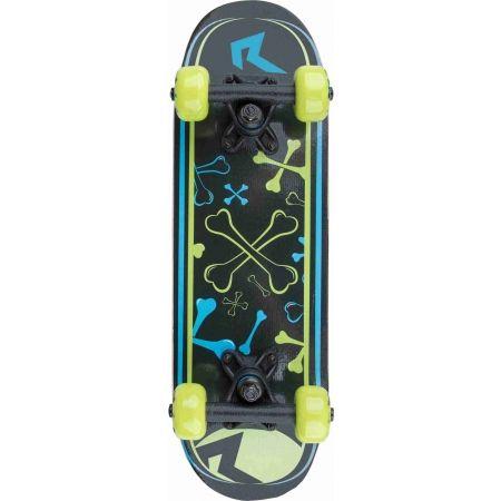 Dětský skateboard - Reaper BONES - 1