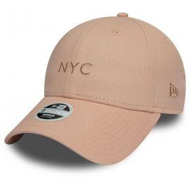 New Era 9FORTY W NYC - Дамска шапка с козирка