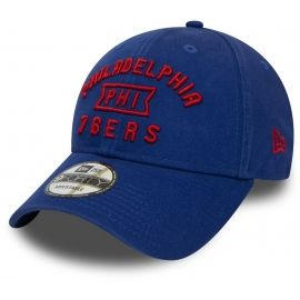 New Era 9FORTY NBA VINTAGE TEAM FRONT PHILADELPHIA 76ERS