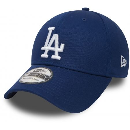 Pánská klubová kšiltovka - New Era 39THIRTY LOS ANGELES DODGERS - 1