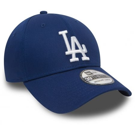 Pánská klubová kšiltovka - New Era 39THIRTY LOS ANGELES DODGERS - 2