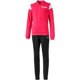 Puma POLY SUIT G - Girls' tracksuit