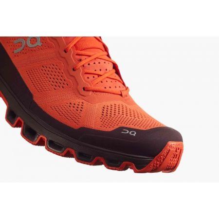 Pánská běžecká obuv - ON CLOUDVENTURE - 3