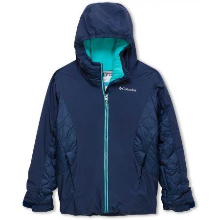 Zimní bunda - Columbia Wild Child™ Jacket - 1