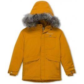Columbia NORDIC STRIDER - Chlapecká bunda