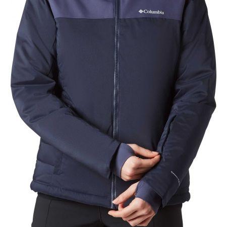 Dámská zimní bunda - Columbia Snow Dream Jacket - 5