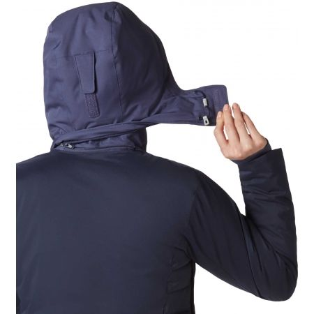 Dámská zimní bunda - Columbia Snow Dream Jacket - 3