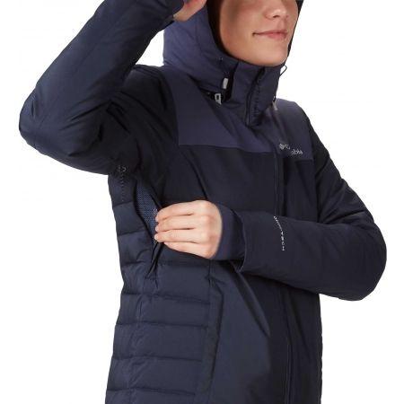 Dámská zimní bunda - Columbia Snow Dream Jacket - 4
