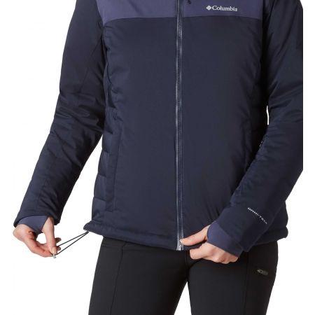 Dámská zimní bunda - Columbia Snow Dream Jacket - 6