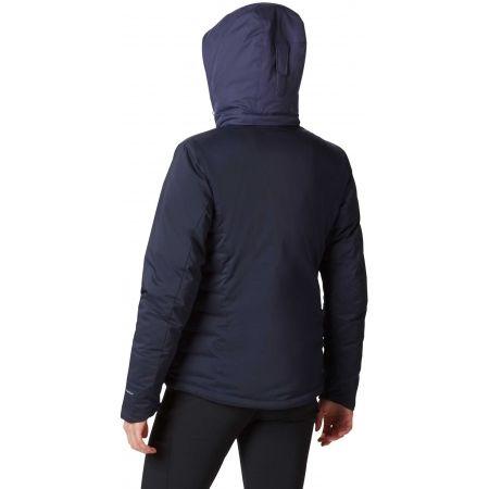 Dámská zimní bunda - Columbia Snow Dream Jacket - 2