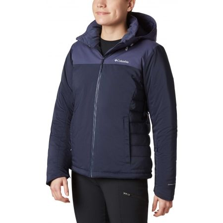 Columbia Snow Dream Jacket - Dámska zimná bunda