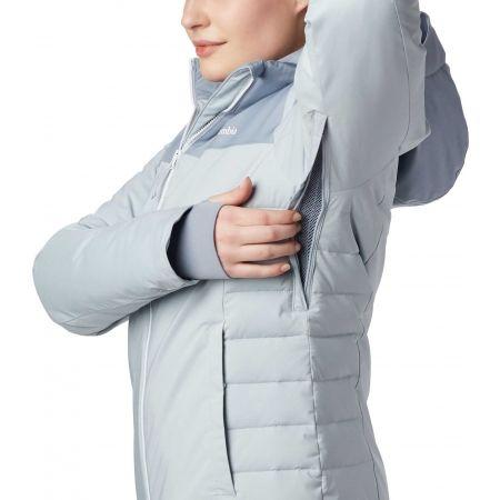 Dámska zimná bunda - Columbia Snow Dream Jacket - 3