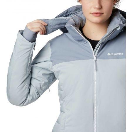 Dámska zimná bunda - Columbia Snow Dream Jacket - 4