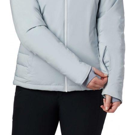 Dámska zimná bunda - Columbia Snow Dream Jacket - 5