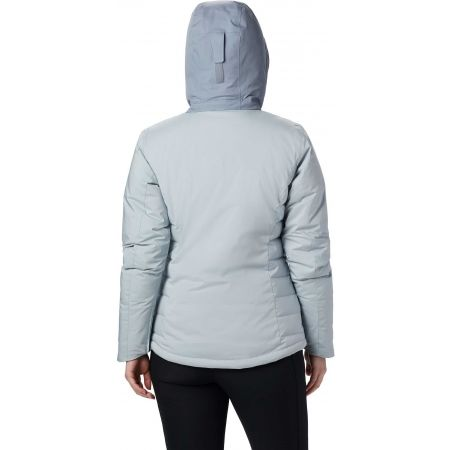 Dámska zimná bunda - Columbia Snow Dream Jacket - 2