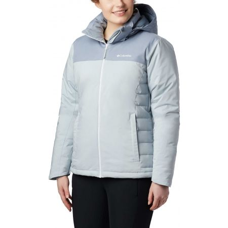 Columbia Snow Dream Jacket - Damen Winterjacke