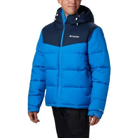 Columbia ICELINE RIDGE™ JACKET - Мъжко ски яке
