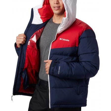 Pánská lyžařská bunda - Columbia ICELINE RIDGE™ JACKET - 3