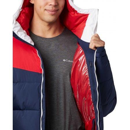 Pánská lyžařská bunda - Columbia ICELINE RIDGE™ JACKET - 4