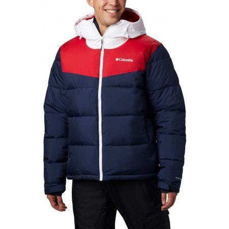 Columbia ICELINE RIDGE™ JACKET - Мъжко ски яке