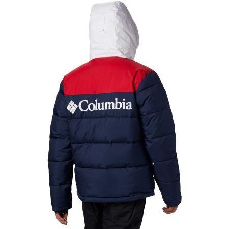Pánská lyžařská bunda - Columbia ICELINE RIDGE™ JACKET - 2