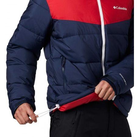 Pánská lyžařská bunda - Columbia ICELINE RIDGE™ JACKET - 5