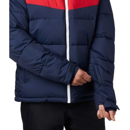 Pánská lyžařská bunda - Columbia ICELINE RIDGE™ JACKET - 6