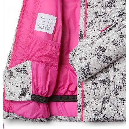 Dievčenská lyžiarska bunda - Columbia GYROSLOPE JACKET™ - 3