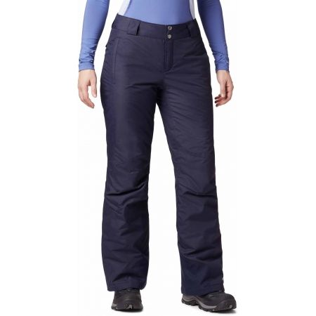 Columbia BUGABOO OMNI-HEAT PANT - Dámske lyžiarske nohavice