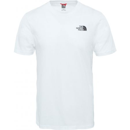 The North Face S/S SIMPLE DOME TE M - Pánske tričko