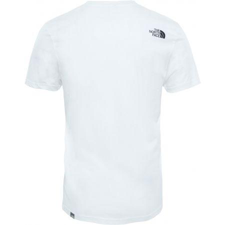 Pánské tričko - The North Face S/S SIMPLE DOME TE M - 2