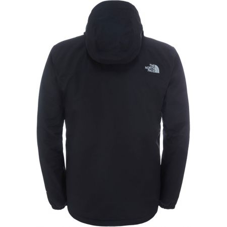 Мъжко яке - The North Face RESOLVE INSULATED JACKET - 2