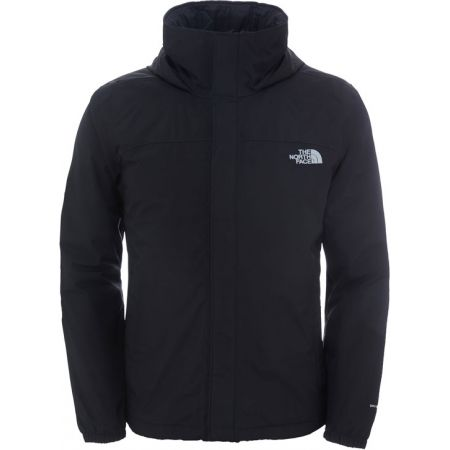 The North Face RESOLVE INSULATED JACKET - Pánska bunda