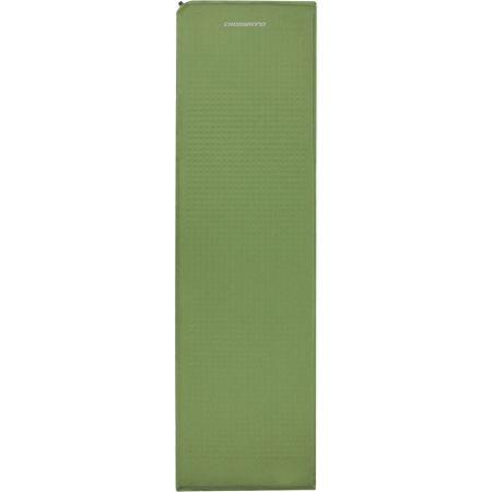 Self-inflating sleeping pad - Crossroad LITE 30 - 1