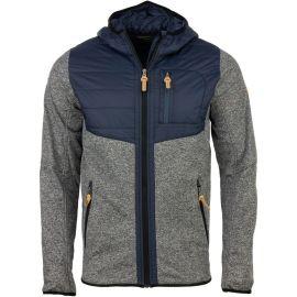 ALPINE PRO DAIS - Pánský svetr