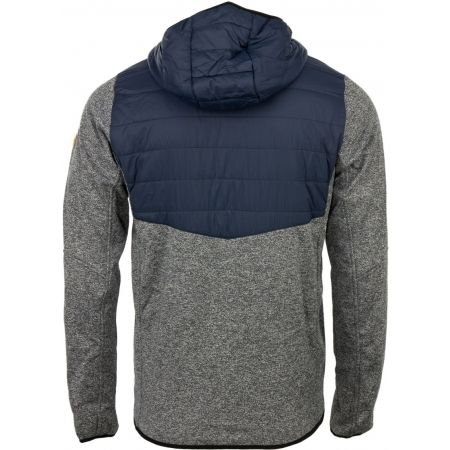 Pánsky sveter - ALPINE PRO DAIS - 2