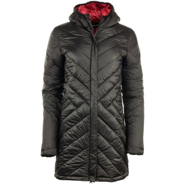 ALPINE PRO MALENA - Dámsky kabát