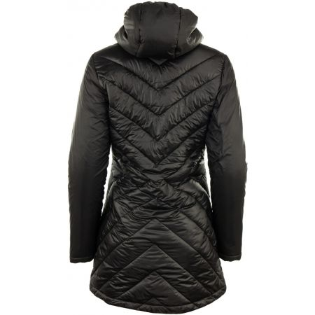 Dámský kabát - ALPINE PRO MALENA - 2