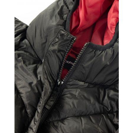 Dámský kabát - ALPINE PRO MALENA - 4