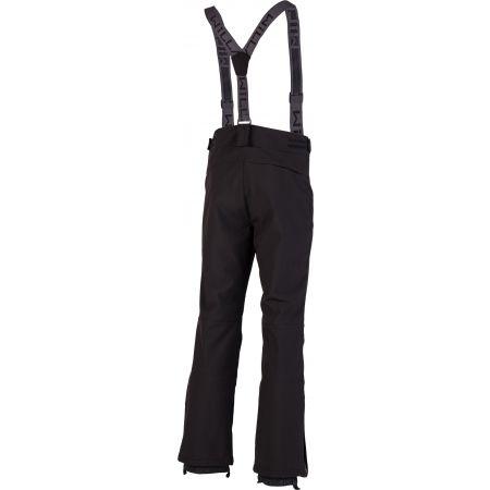Pánske softshellové nohavice - Willard GLENYS - 3