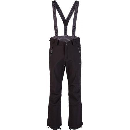 Pánske softshellové nohavice - Willard GLENYS - 2