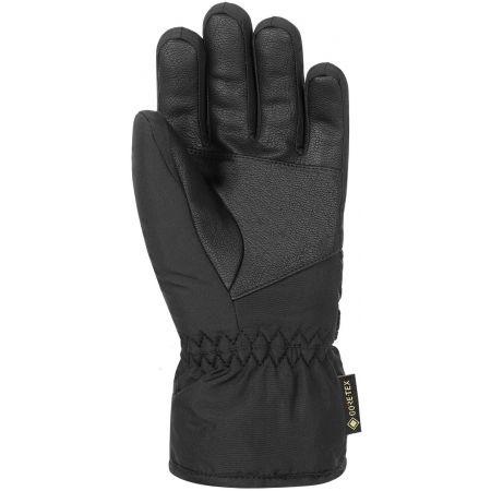 Lyžařské rukavice - Reusch BOLT GTX JUNIOR - 2