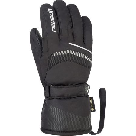Reusch BOLT GTX JUNIOR - Lyžiarske rukavice