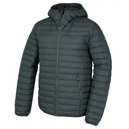 Pánská péřová bunda - Husky DREESER M - 1