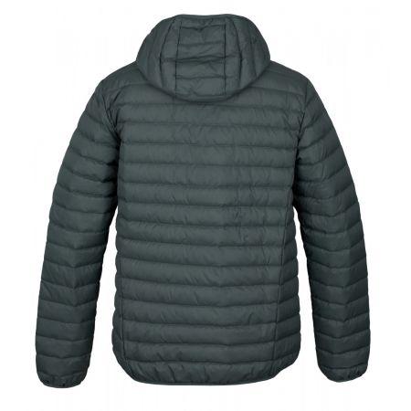 Pánská péřová bunda - Husky DREESER M - 2