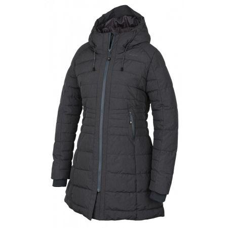 Dámský zimní kabát - Husky NORMY L - 1